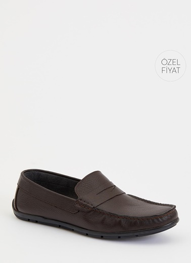 DeFacto Casual Ayakkabı Kahve